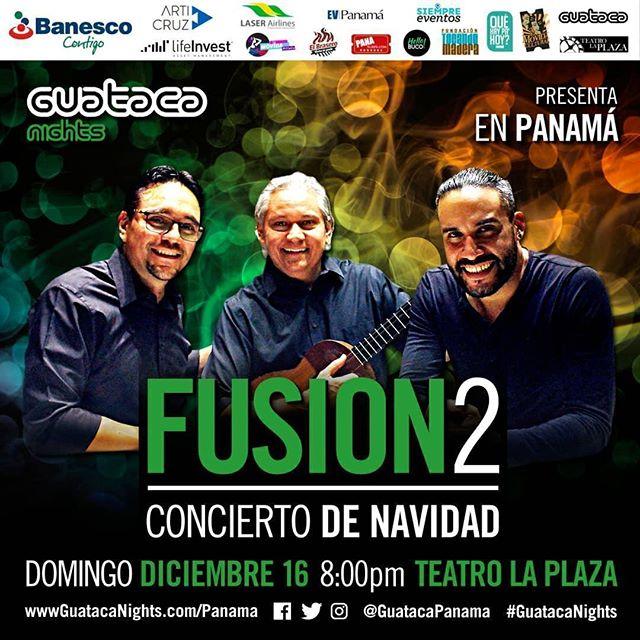 Photo of Concierto de Navidad con Fusión 2