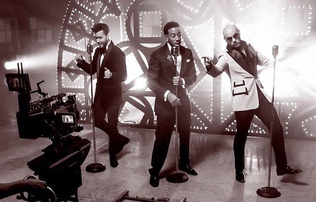 Photo of «Quiero saber» es lo nuevo de Pitbull, Prince Royce y Ludacris