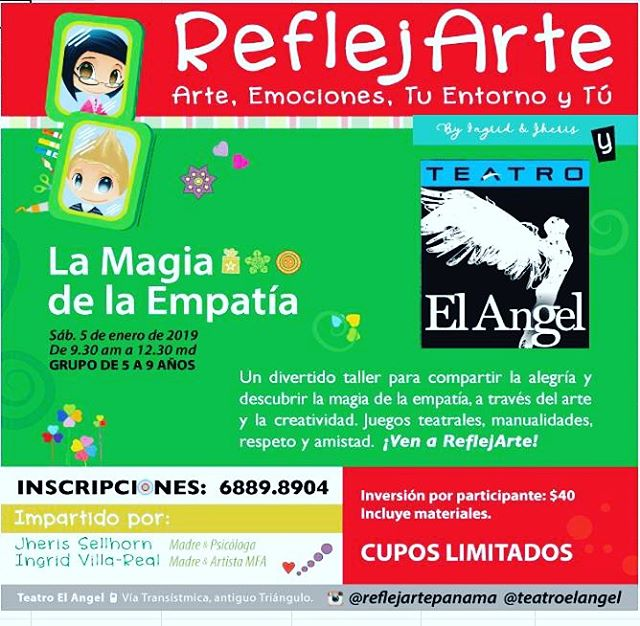 Photo of Verano con Teatro el �ngel