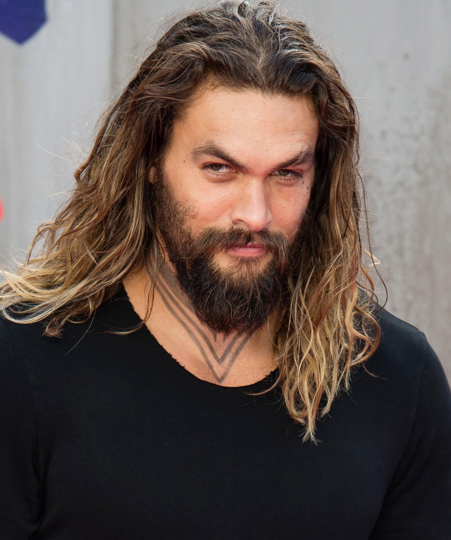 Photo of Antes y después del protagonista de Aquaman