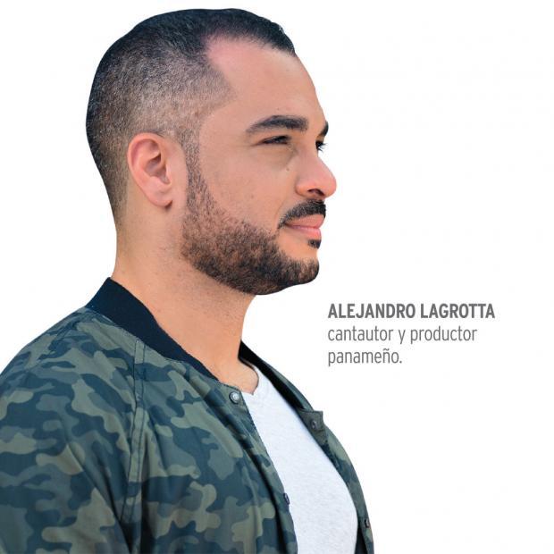 Photo of HBD para Alejandro Lagrotta