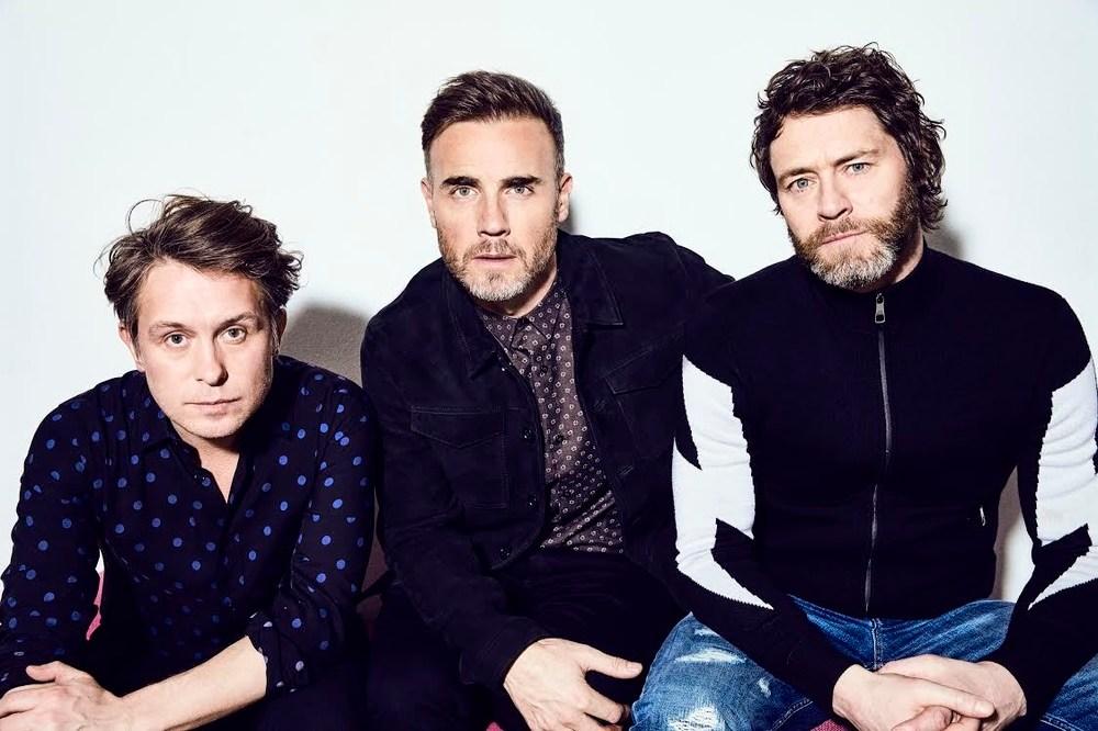 Photo of La banda 'Take That' cancela Tour Mundial 2019