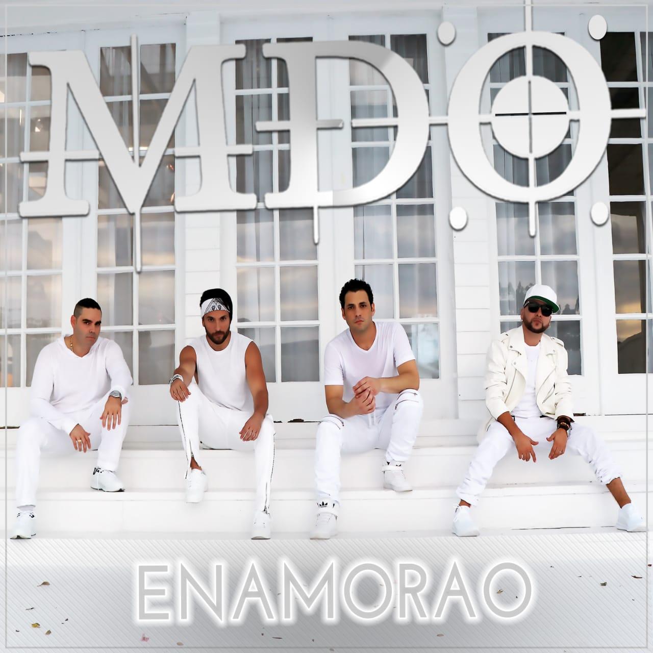 Photo of MDO lanzan su nuevo tema 'Enamorao'