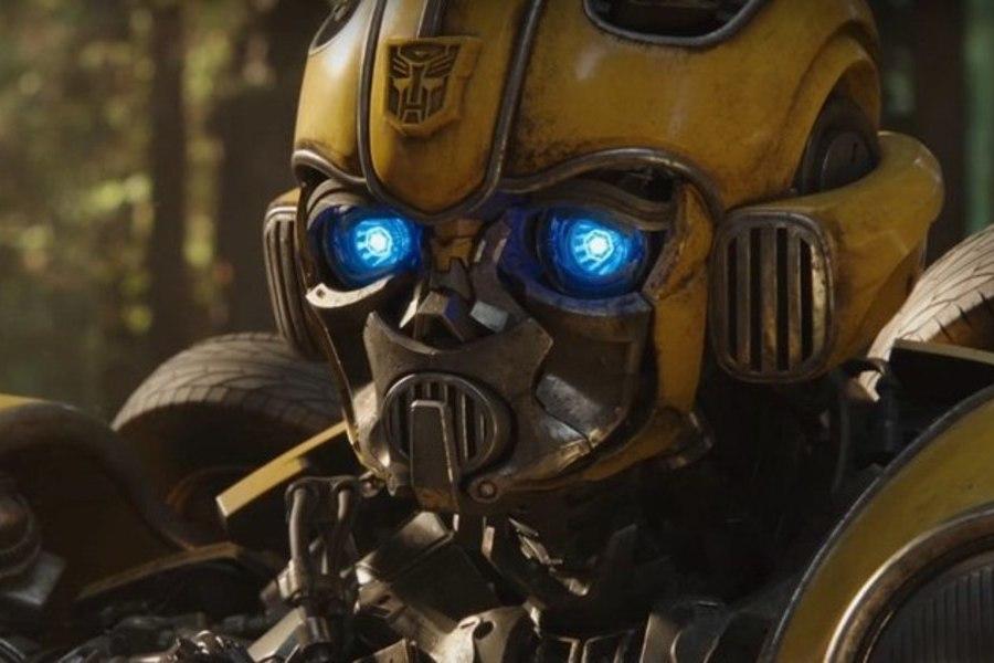 Photo of Estreno de 'Bumblebee' en los cines de Panamá