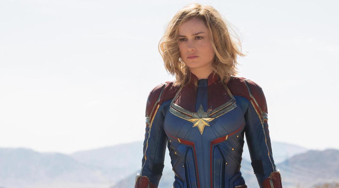 Photo of Lanzan nuevo tráiler de 'Capitana Marvel'