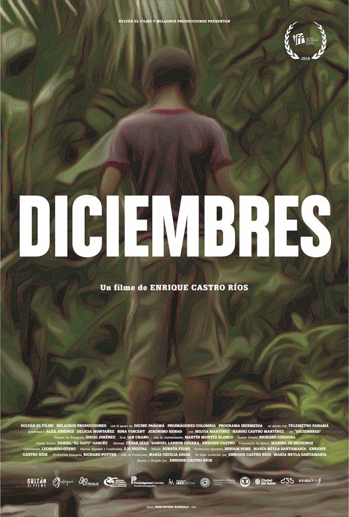 Photo of Cinemark te trae el film 'Diciembres'