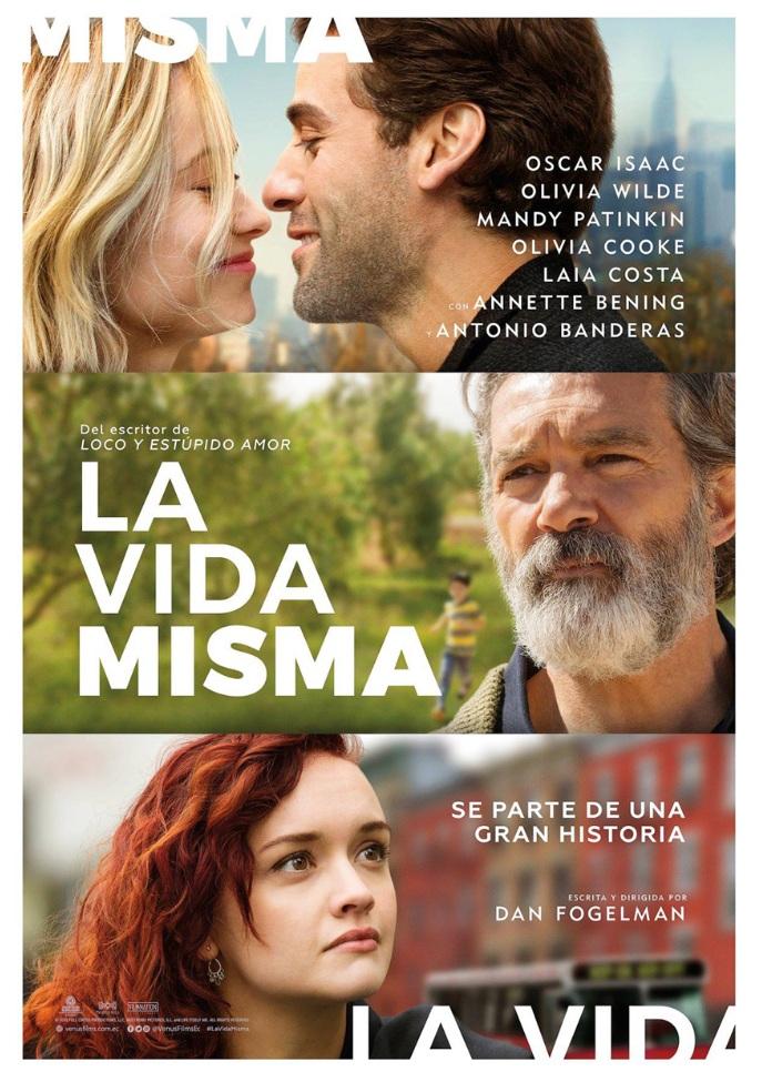 Photo of 'La Vida Misma' en Cinemark