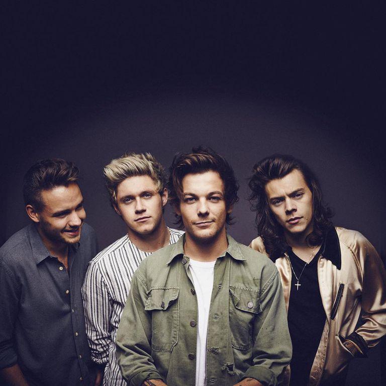 Photo of One Direction posiblemente se reuna para Navidad