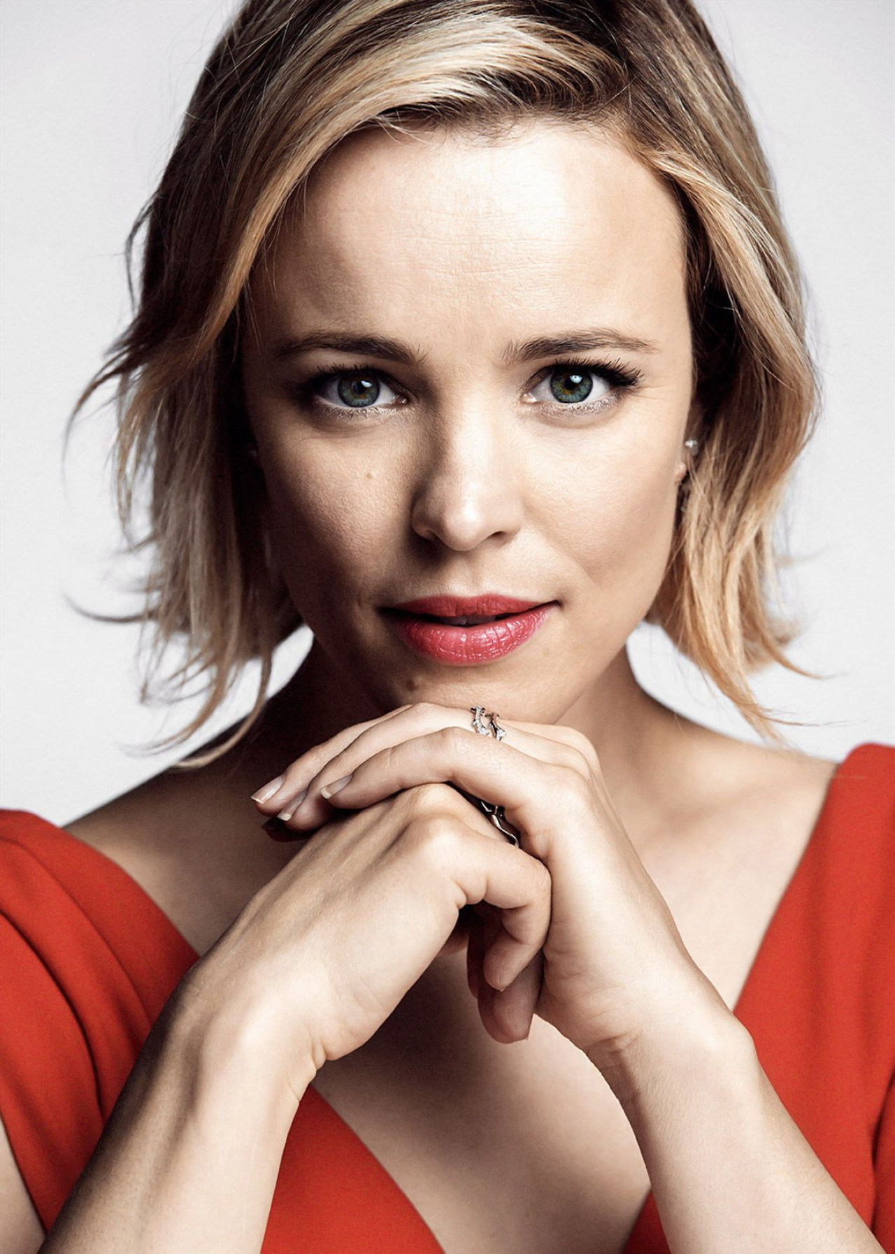 Photo of La foto viral de Rachel McAdams