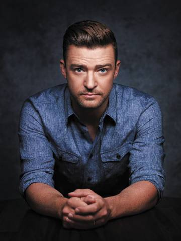 Photo of HBD para Justin Timberlake
