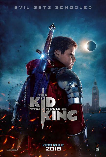 Photo of 'Nacido para ser rey' en Cinemark