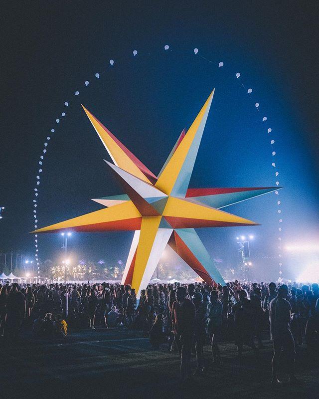 Photo of Festival Coachella 2019