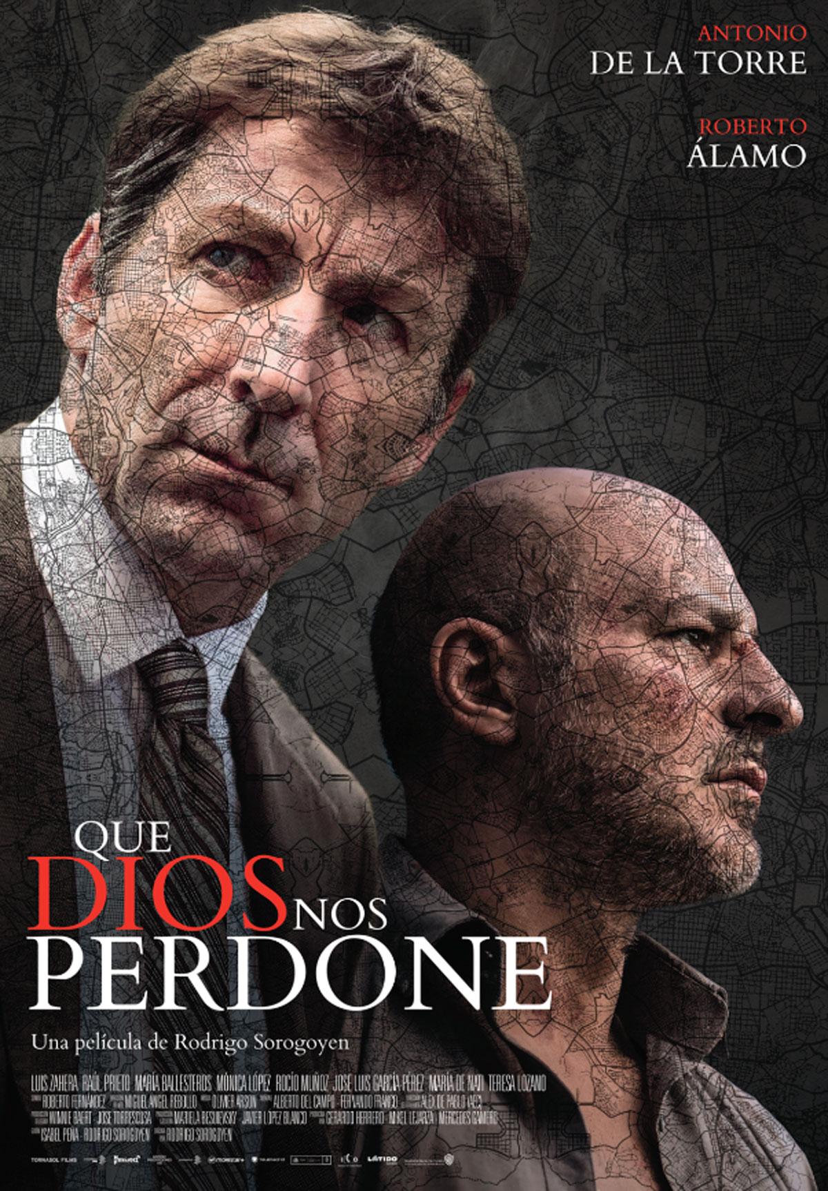Photo of 'Que Dios nos perdone' solo en cines