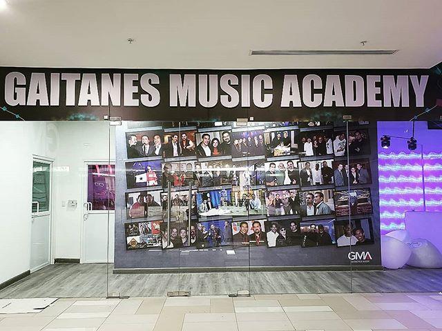 Photo of Inaguración de 'Gaitanes Music Academy'