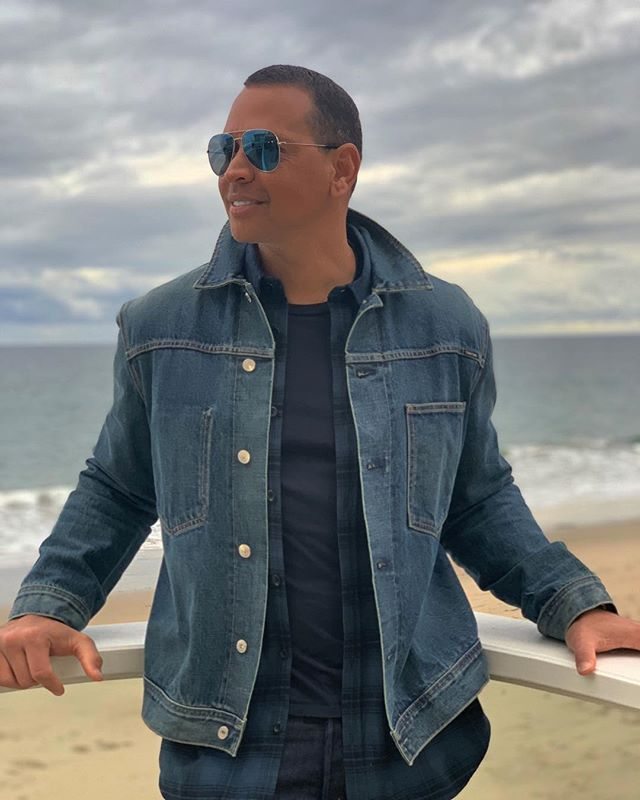 Photo of Alex Rodríguez estrena canal de Youtube