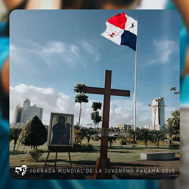 Photo of Jornada Mundial de la Juventud Panamá 2019
