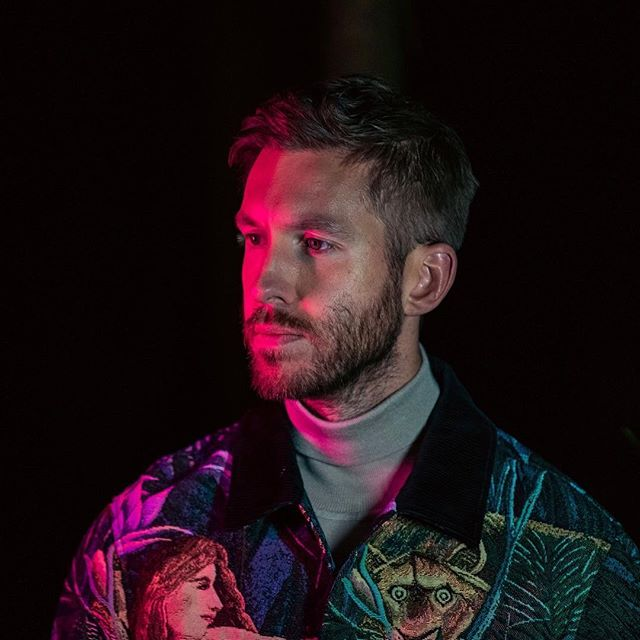 Photo of HBD para Calvin Harris