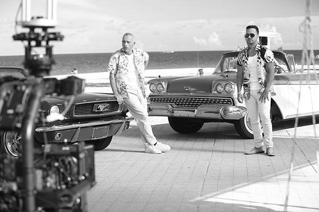 Photo of Eros Ramazzotti y Luis Fonsi en un nuevo tema