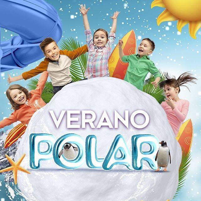 Photo of Verano Polar en Multiplaza