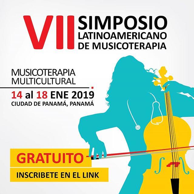Photo of VII Simposio Latinoamericano de Musicoterapia