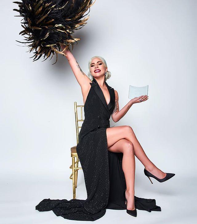 Photo of Reacción de Lady Gaga ante nominaciones al Oscar
