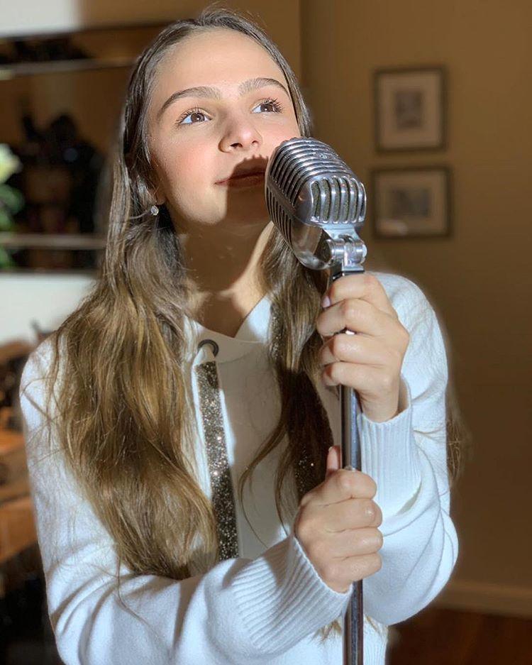 Photo of Yael Danon, triunfa en el reality show Got Talent Israel