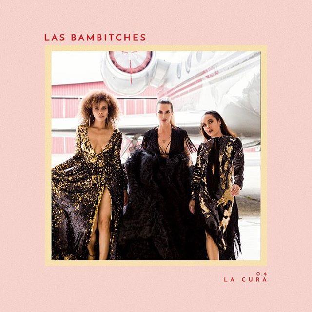 Photo of Las Bambitches estrenan su nuevo tema 'La Cura'