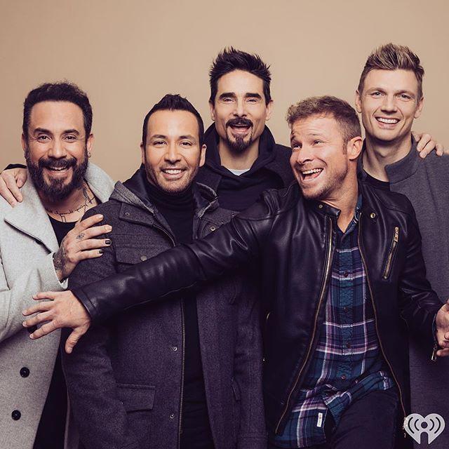 Photo of Backstreet Boys lanza su nuevo disco 'DNA'