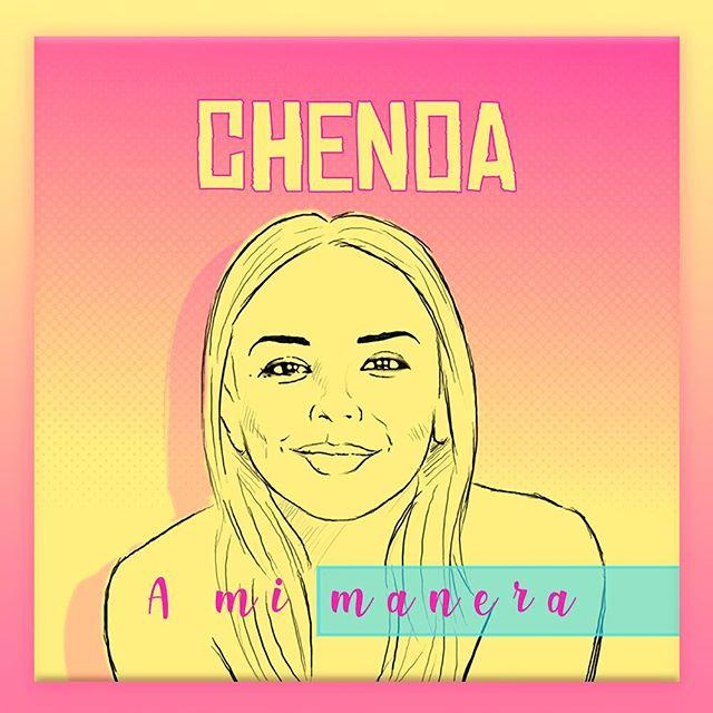 Photo of Chenoa anuncia el lanzamiento de su nuevo single