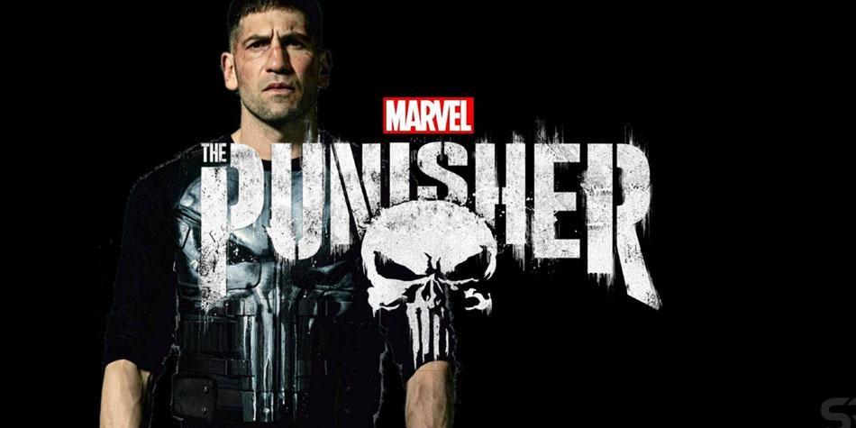 Photo of 'The Punisher' anuncia fecha de estreno