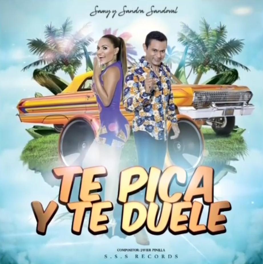Photo of «Te Pica y Te Duele», lo nuevo de Samy y Sandra Sandoval