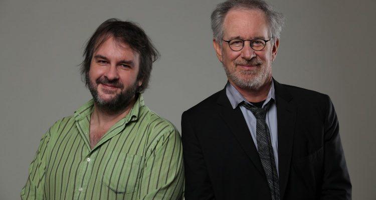 Photo of Peter Jackson y Steven Spielberg dirigirán la nueva película de 'Tintín'