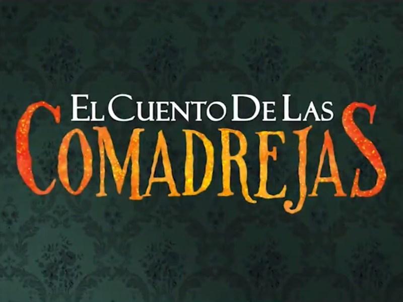 Photo of Se revelo el primer trailer «El cuento de las comadrejas»