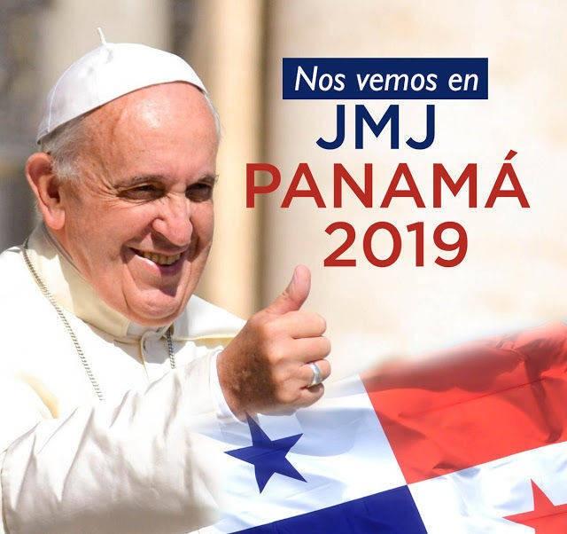 Photo of El Papa Francisco en Panamá