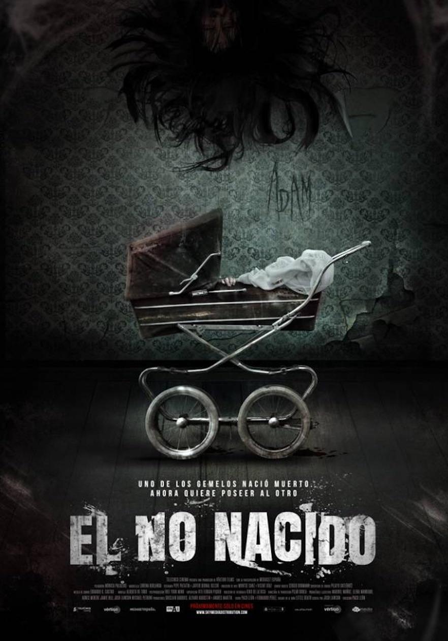 Photo of Cinemark presenta 'El No nacido'