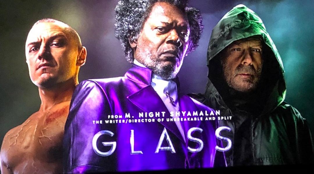 Photo of 'Glass' próximamente en Cines de Panamá
