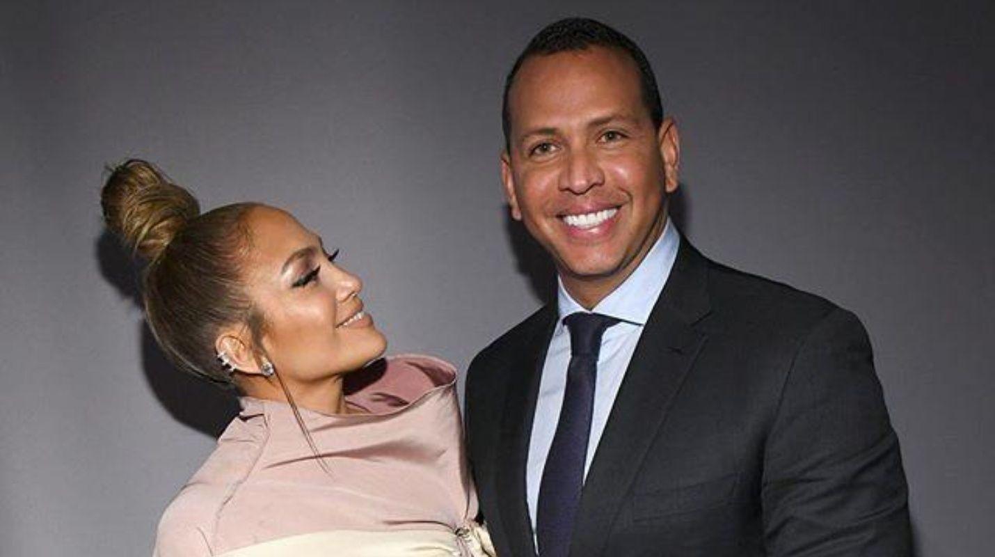 Photo of JLo y Alex Rodríguez ponen a la venta piso de lujo en Nueva York