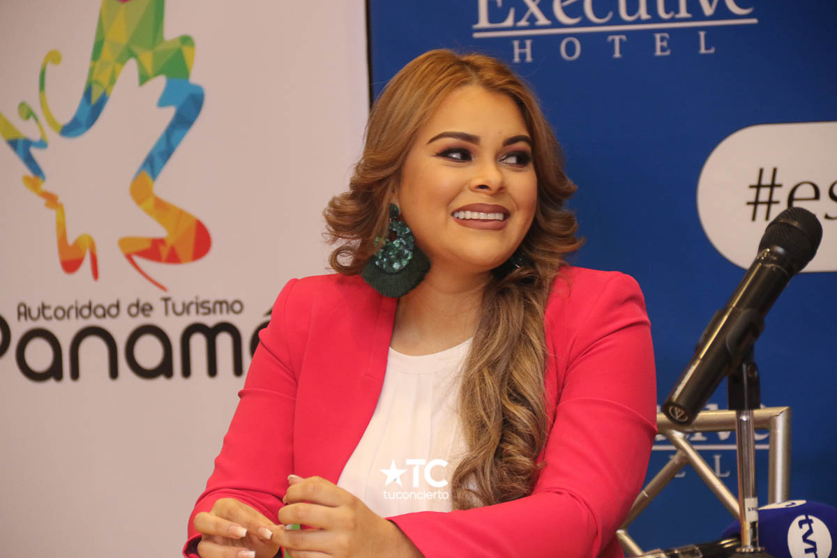 Photo of Conferencia de Prensa Margarita henriquez