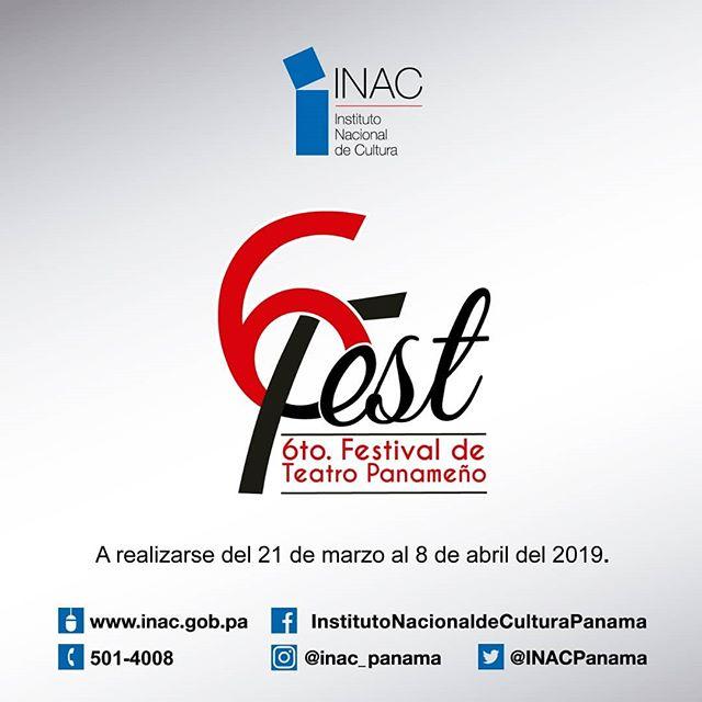 Photo of Festival de Teatro Panameño 2019