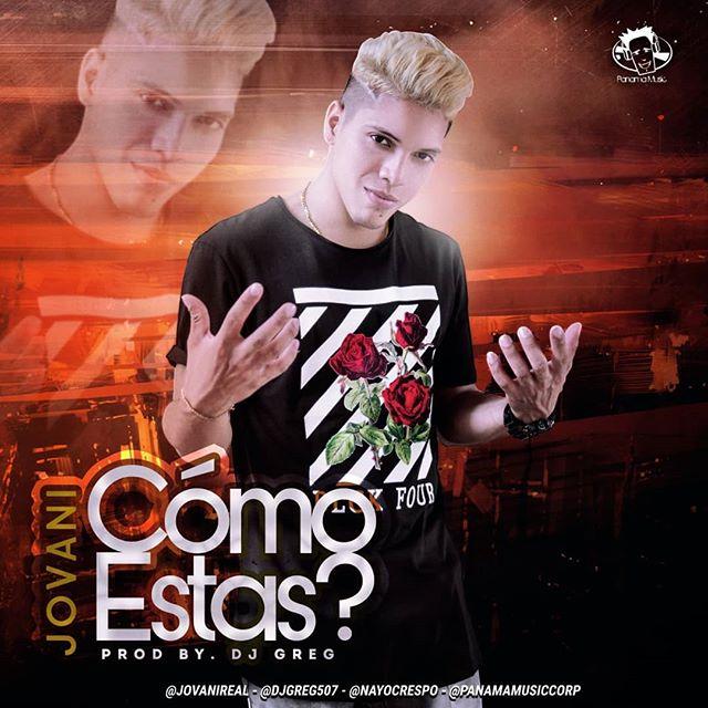Photo of Jovani Royce presenta su single 'Como estas?'
