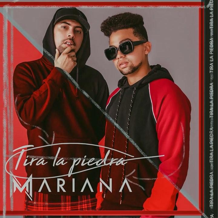 Photo of El dúo Mariana presenta 'Tira la Piedra'