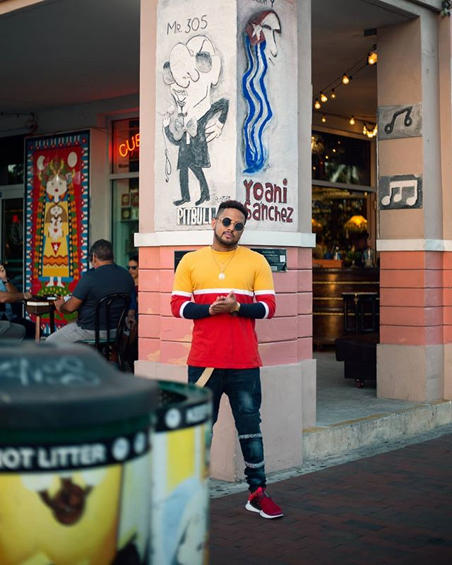 Photo of AlBeezy lanza el vídeo de 'Kingdom'