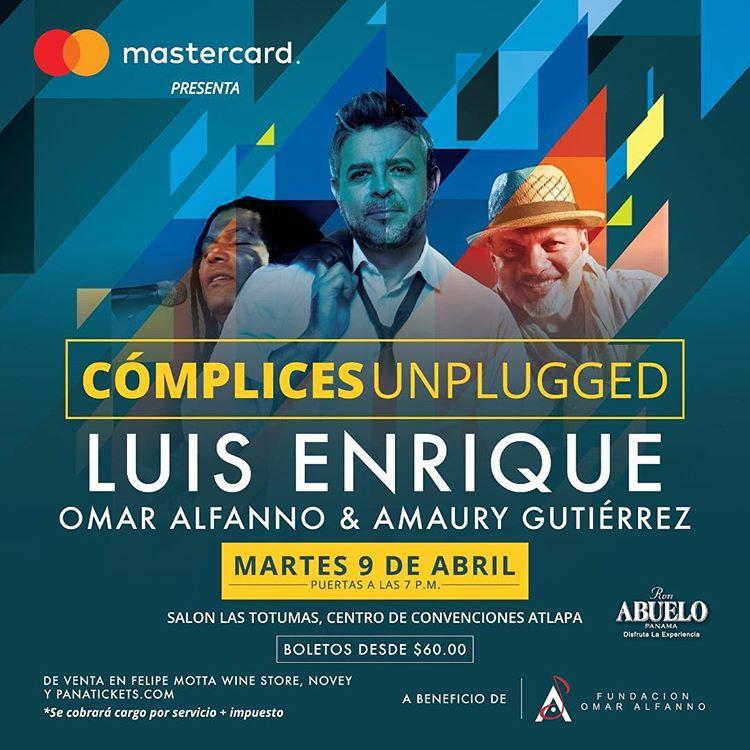 """Photo of Concierto """"Cómplices Unplugged"""""""