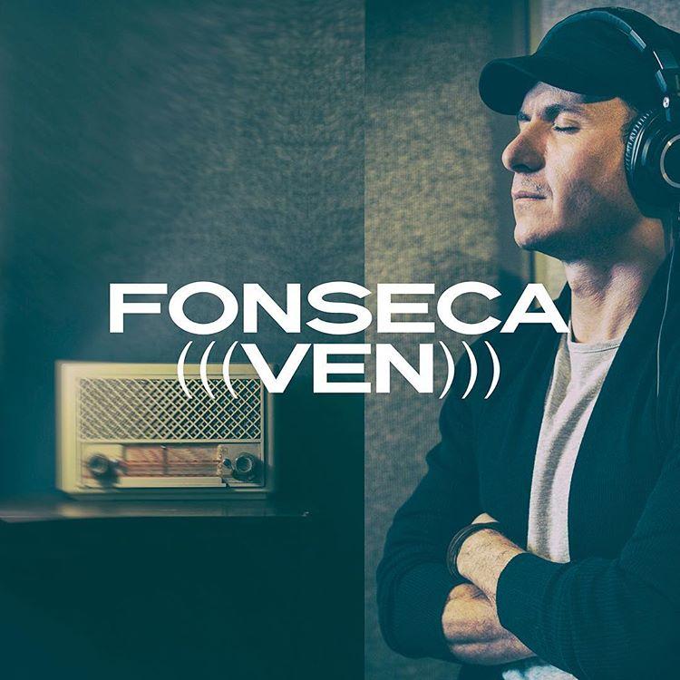 Photo of Fonseca estrena su nuevo single 'Ven'