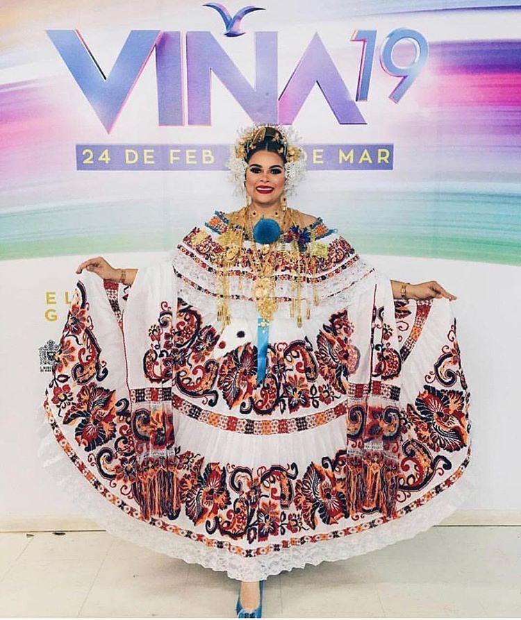Photo of Margarita Henríquez va a la final en el Festival Viña del Mar 2019