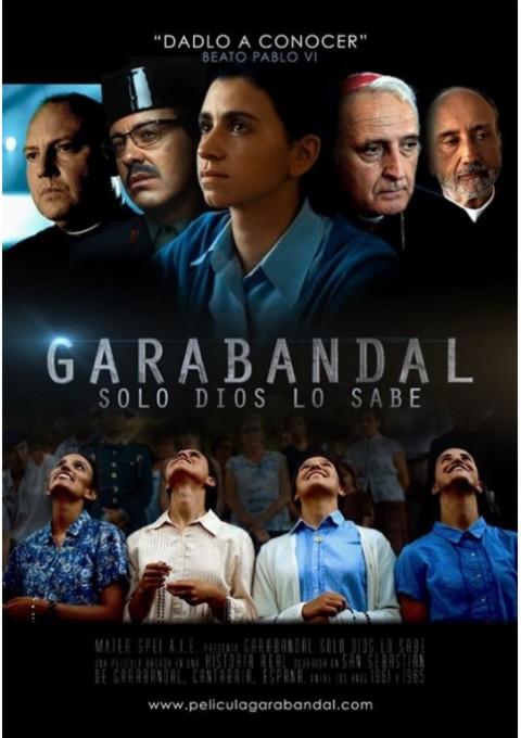 Photo of El film 'Garabandal: Sólo Dios lo sabe' en los cines de Panamá