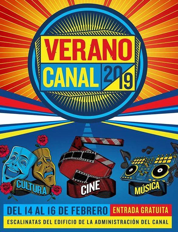 Photo of Concierto de Reik en Verano Canal 2019