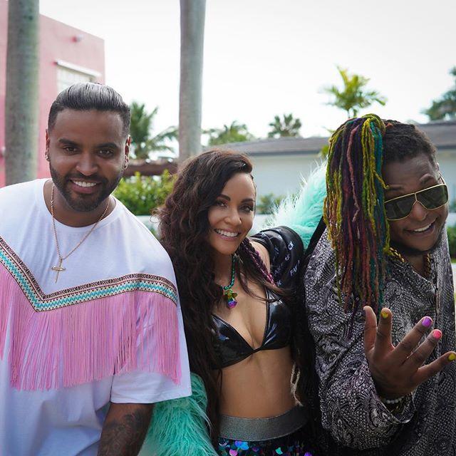 Photo of Sharlene junto a Zion y Lennox presentan «San Pedro»