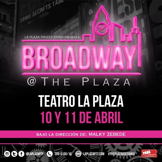 Photo of Broadway The Plaza en Panamá