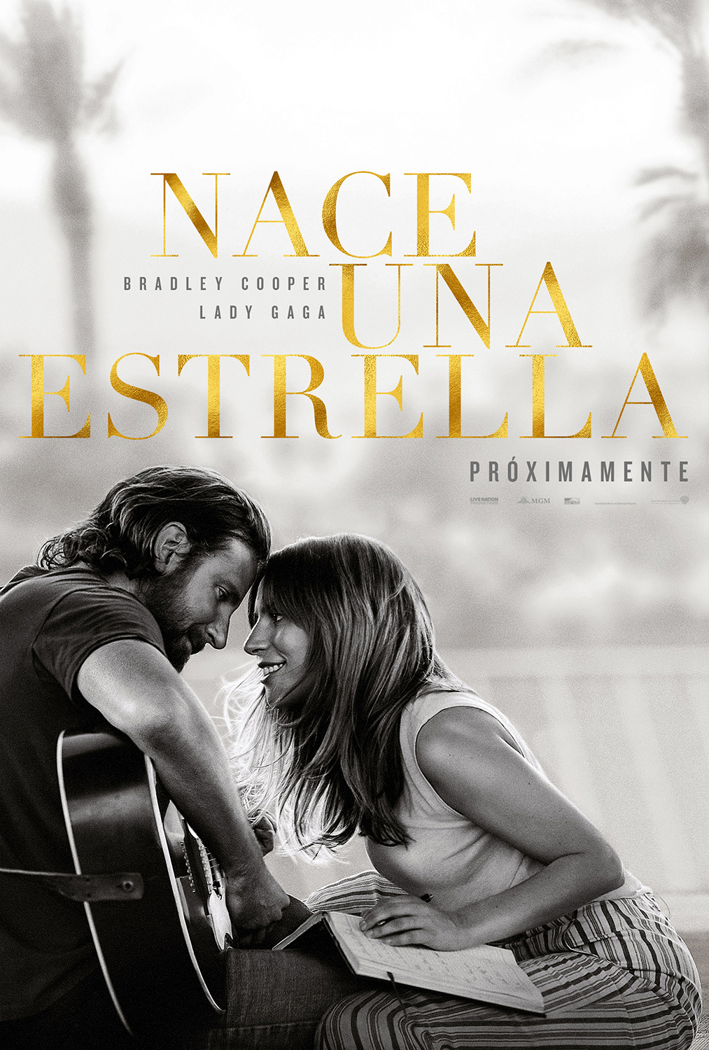 Photo of Pre venta en Cinemark de 'Nace una Estrella'